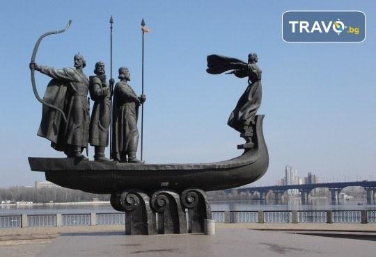 Екскурзия до Кишинев, Киев и Одеса с Луксъри Травел! 4 нощувки с 4 закуски и 2 вечери, транспорт и водач - Снимка 3