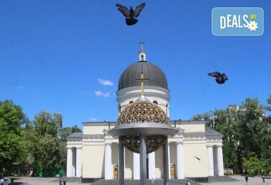 Екскурзия до Кишинев, Киев и Одеса с Луксъри Травел! 4 нощувки с 4 закуски и 2 вечери, транспорт и водач - Снимка 7