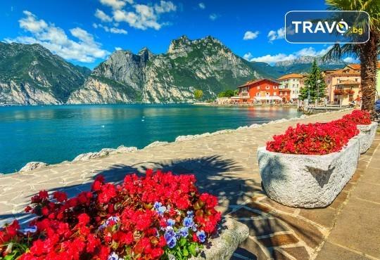 Самолетна екскурзия до Милано, с възможност за посещение на езерата Гарда, Комо и Лугано! 3 нощувки и закуски, самолетен билет и такси, водач от Дари Травел - Снимка 4