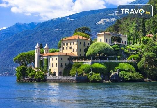 Самолетна екскурзия до Милано, с възможност за посещение на езерата Гарда, Комо и Лугано! 3 нощувки и закуски, самолетен билет и такси, водач от Дари Травел - Снимка 7