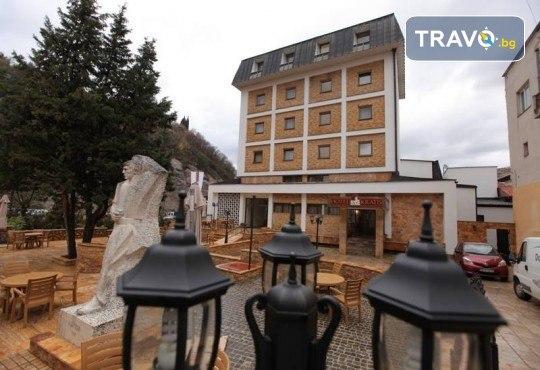 Екскурзия за 8-ми март до Кратово! 2 нощувки със закуски в Hotel Kratis 4*, транспорт и посещение на Осоговския манастир - Снимка 4