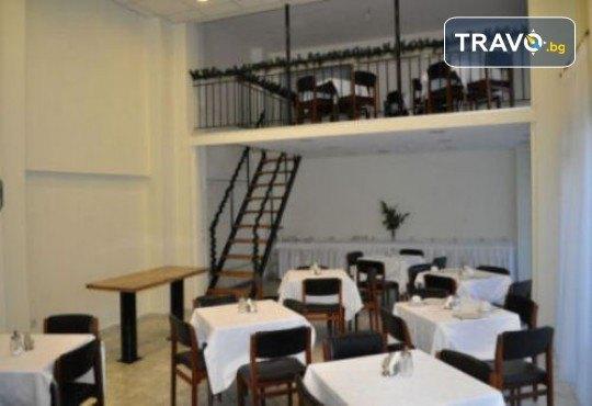 Лятна почивка на Кавала - перлата на Северна Гърция! 5 нощувки със закуски в Nefeli Hotel 3*, възможност за транспорт - Снимка 6
