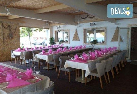 Лятна почивка на Кавала - перлата на Северна Гърция! 5 нощувки със закуски в Nefeli Hotel 3*, възможност за транспорт - Снимка 9