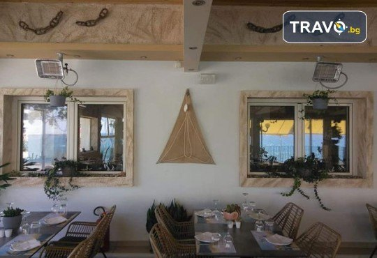 Лятна почивка на Кавала - перлата на Северна Гърция! 5 нощувки със закуски в Nefeli Hotel 3*, възможност за транспорт - Снимка 8
