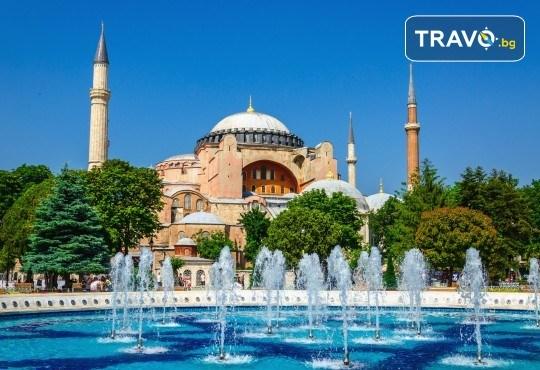 Екскурзия до Истанбул за Фестивала на лалето през пролетта! 2 нощувки със закуски в хотел 3*, транспорт и посещение на църквата Свети Стефан - Снимка 6