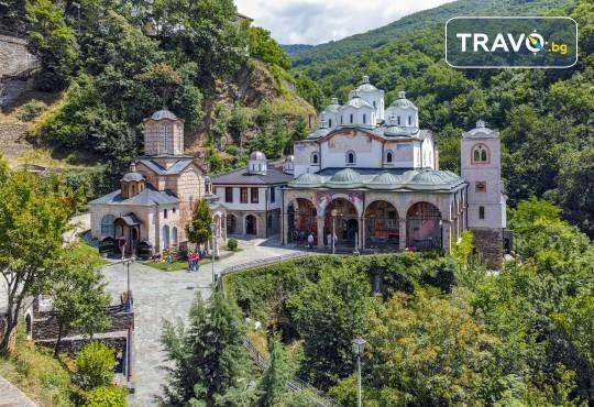 За Свети Валентин в Скопие с Комфорт Травел! 1 нощувка със закуска, транспорт, водач и посещение на Крива паланка - Снимка 8
