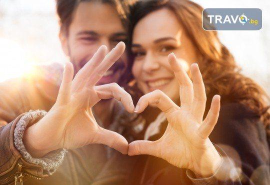 За Свети Валентин в Скопие с Комфорт Травел! 1 нощувка със закуска, транспорт, водач и посещение на Крива паланка - Снимка 1
