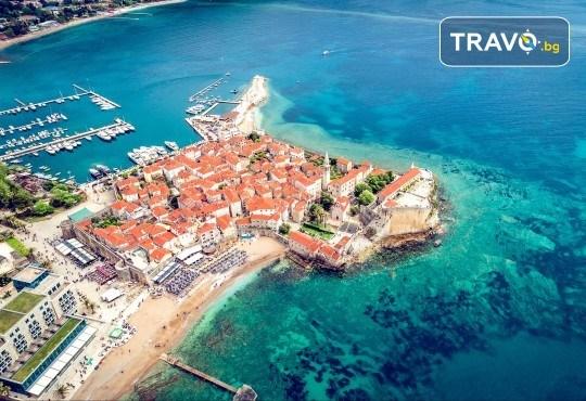 Мини почивка на Будванската ривиера, с възможност за посещение на Дубровник, Пераст и Котор! 3 нощувки със закуски и вечери, транспосрт и посещение на Шкодренското езеро - Снимка 3