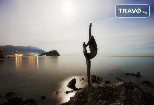 Мини почивка на Будванската ривиера, с възможност за посещение на Дубровник, Пераст и Котор! 3 нощувки със закуски и вечери, транспосрт и посещение на Шкодренското езеро - Снимка 4
