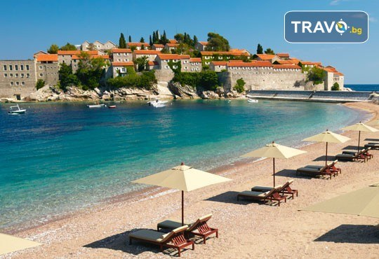 Мини почивка на Будванската ривиера, с възможност за посещение на Дубровник, Пераст и Котор! 3 нощувки със закуски и вечери, транспосрт и посещение на Шкодренското езеро - Снимка 1