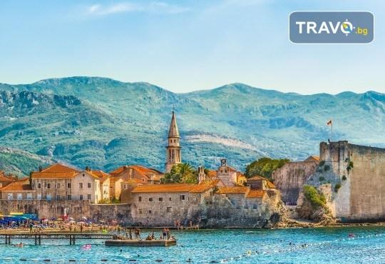 Мини почивка на Будванската ривиера, с възможност за посещение на Дубровник, Пераст и Котор! 3 нощувки със закуски и вечери, транспосрт и посещение на Шкодренското езеро - Снимка 2