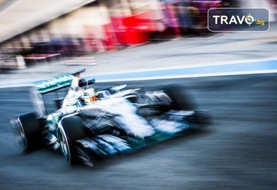 Гледайте състезанията от Формула 1 през август в Будапеща! 2 нощувки със закуски в хотел 2*/3*, транспорт и водач от Караджъ Турс - Снимка 2