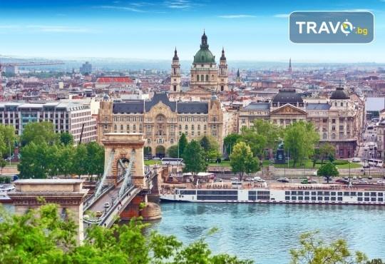 Гледайте състезанията от Формула 1 през август в Будапеща! 2 нощувки със закуски в хотел 2*/3*, транспорт и водач от Караджъ Турс - Снимка 3