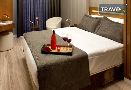 Лукс уикенд в Истанбул, Турция! 2 нощувки със закуски във Hotel Sorriso 4*, възможност за транспорт - Снимка 3
