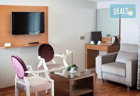 Лукс уикенд в Истанбул, Турция! 2 нощувки със закуски във Hotel Sorriso 4*, възможност за транспорт - Снимка 4
