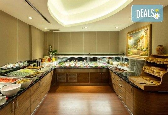 Лукс уикенд в Истанбул, Турция! 2 нощувки със закуски във Hotel Sorriso 4*, възможност за транспорт - Снимка 6