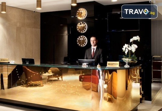 Лукс уикенд в Истанбул, Турция! 2 нощувки със закуски във Hotel Sorriso 4*, възможност за транспорт - Снимка 5