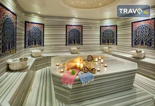 Лукс уикенд в Истанбул, Турция! 2 нощувки със закуски във Hotel Sorriso 4*, възможност за транспорт - Снимка 8