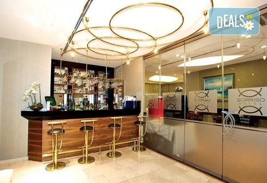Лукс уикенд в Истанбул, Турция! 2 нощувки със закуски във Hotel Sorriso 4*, възможност за транспорт - Снимка 7
