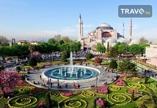 Ранни записвания за Фестивал на лалето в Истанбул! 3 нощувки със закуски, транспорт и бонус: посещение на Одрин - Снимка 6
