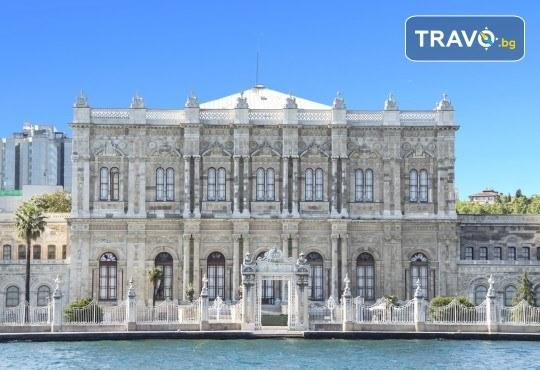 Ранни записвания за Фестивал на лалето в Истанбул! 3 нощувки със закуски, транспорт и бонус: посещение на Одрин - Снимка 4