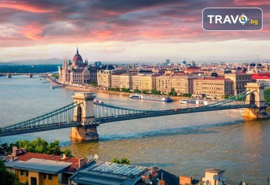 Пролетна приказка в Унгария! 2 нощувки със закуски в хотел 2*/3* в Будапеща, транспорт и бонус: панорамна обиколка на Белград - Снимка 5