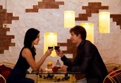Подарете си за Свети Валентин уикенд в Етно село Срна! 1 нощувка със закуска и празнична вечеря, транспорт, посещение на Пирот и Цариброд - Снимка