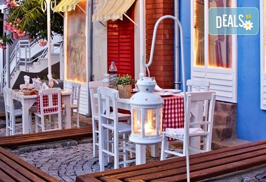 Ранни записвания за почивка в Ladonia Hotels Adakule 5*, Кушадасъ! 5 или 7нощувки на база Ultra All Inclusive, безплатно за дете до 12.99г., възможност за транспорт - Снимка 11