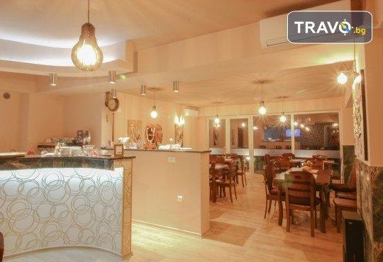 Септемврийски празници в Охрид! 2 нощувки със закуски в Hotel International 4*, транспорт и посещение на Скопие - Снимка 11