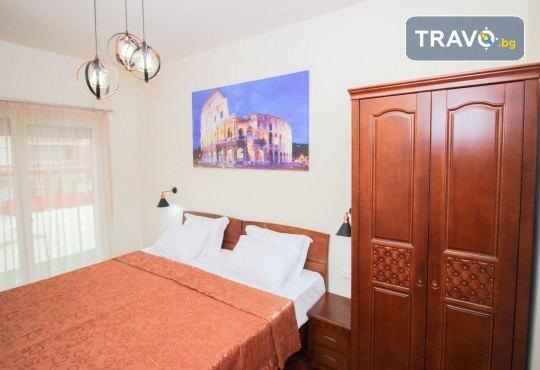 Септемврийски празници в Охрид! 2 нощувки със закуски в Hotel International 4*, транспорт и посещение на Скопие - Снимка 12
