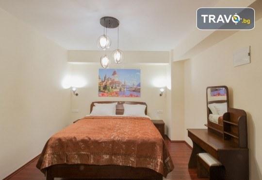 Септемврийски празници в Охрид! 2 нощувки със закуски в Hotel International 4*, транспорт и посещение на Скопие - Снимка 14