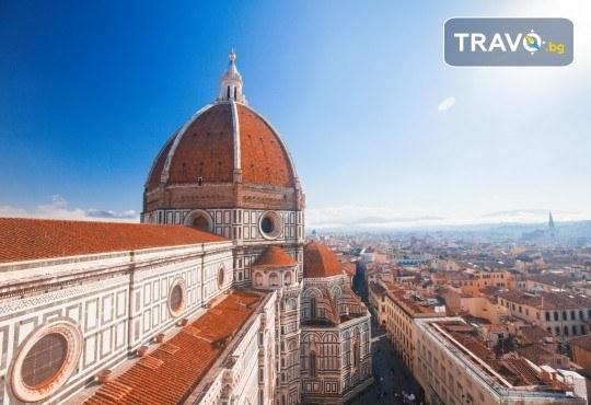 Романтична Флоренция през февруари или март! 3 или 4 нощувки в хотел 3* в центъра, самолетен билет и ръчен багаж - Снимка 2