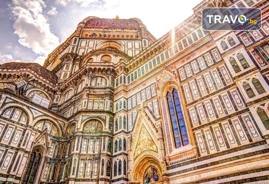 Романтична Флоренция през февруари или март! 3 или 4 нощувки в хотел 3* в центъра, самолетен билет и ръчен багаж - Снимка 3