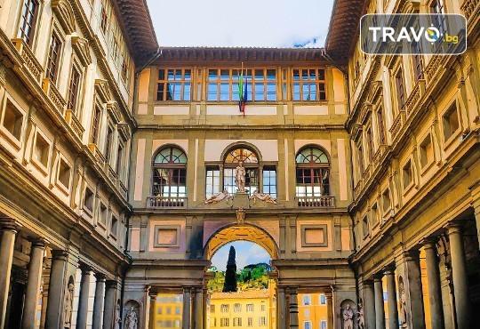 Романтична Флоренция през февруари или март! 3 или 4 нощувки в хотел 3* в центъра, самолетен билет и ръчен багаж - Снимка 5
