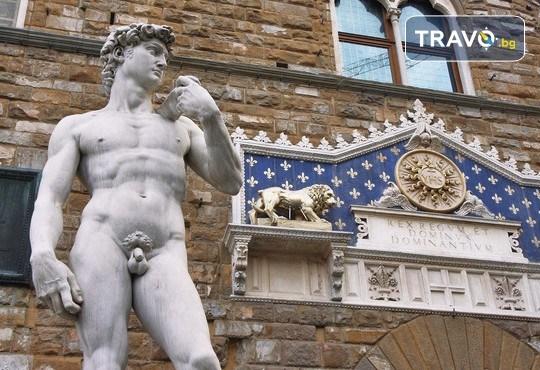 Романтична Флоренция през февруари или март! 3 или 4 нощувки в хотел 3* в центъра, самолетен билет и ръчен багаж - Снимка 7
