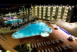 Ранни записвания за почивка в хотел Grand Belish 5*, Кушадасъ, с Глобус Холидейс! 5 или 7 нощувки на база All Inclusive, възможност за транспорт - Снимка