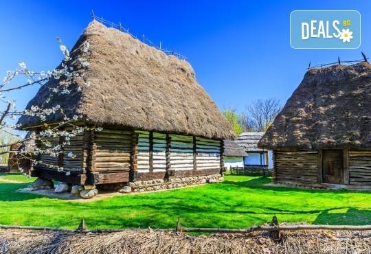 Ранни записвания за екскурзия до Румъния! 2 нощувки със закуски, транспорт, посещение на Букурещ и Музея на селото - Снимка 4
