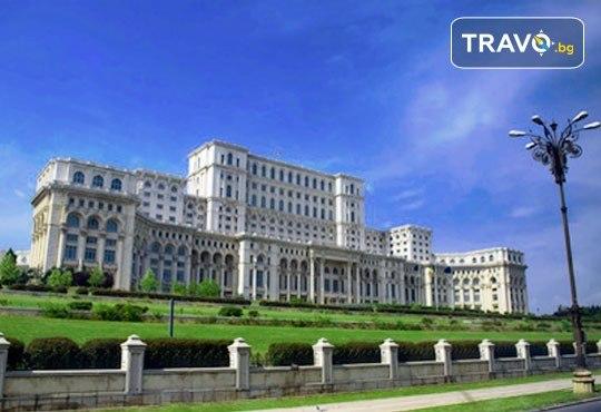 Ранни записвания за екскурзия до Румъния! 2 нощувки със закуски, транспорт, посещение на Букурещ и Музея на селото - Снимка 1