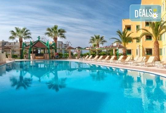 Ранни записвания за лятна почивка Hotel Esra and Family Suites 3*, Дидим, Турция! 7 нощувки на база All Inclusive, възможност за транспорт - Снимка 1