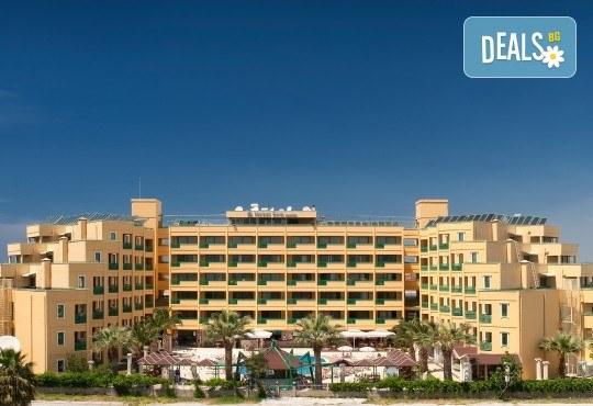 Ранни записвания за лятна почивка Hotel Esra and Family Suites 3*, Дидим, Турция! 7 нощувки на база All Inclusive, възможност за транспорт - Снимка 2