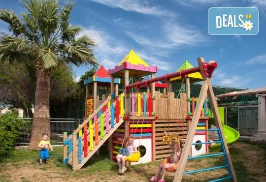 Ранни записвания за лятна почивка Hotel Esra and Family Suites 3*, Дидим, Турция! 7 нощувки на база All Inclusive, възможност за транспорт - Снимка 9