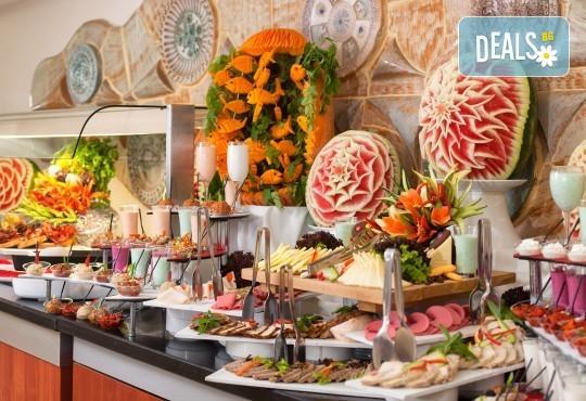 Ранни записвания за лятна почивка Hotel Esra and Family Suites 3*, Дидим, Турция! 7 нощувки на база All Inclusive, възможност за транспорт - Снимка 7