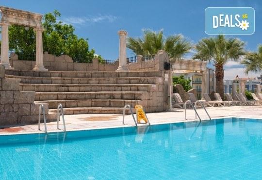 Ранни записвания за лятна почивка Hotel Esra and Family Suites 3*, Дидим, Турция! 7 нощувки на база All Inclusive, възможност за транспорт - Снимка 3