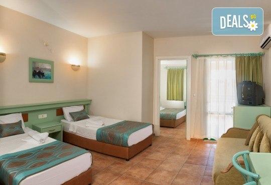 Ранни записвания за лятна почивка Hotel Esra and Family Suites 3*, Дидим, Турция! 7 нощувки на база All Inclusive, възможност за транспорт - Снимка 4