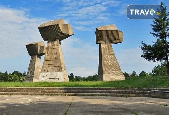 Ранни записвания за екскурзия до Белград на супер цена! 2 нощувки със закуски в хотел 3*, транспорт и посещение на Ниш - Снимка 10