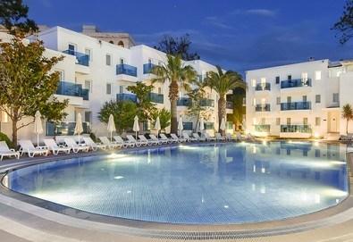 Ранни записвания за почивка в хотел Le Blue 5*, Кушадасъ, Турция! 7 нощувки на база All Inclusive, възможност за транспорт - Снимка
