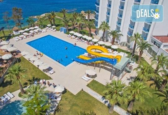 Ранни записвания за почивка в хотел Le Blue 5*, Кушадасъ, Турция! 7 нощувки на база All Inclusive, възможност за транспорт - Снимка 7
