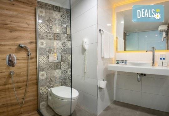 Ранни записвания за почивка в хотел Le Blue 5*, Кушадасъ, Турция! 7 нощувки на база All Inclusive, възможност за транспорт - Снимка 4