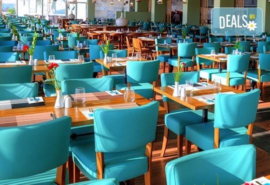Ранни записвания за почивка в хотел Le Blue 5*, Кушадасъ, Турция! 7 нощувки на база All Inclusive, възможност за транспорт - Снимка 5