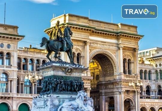 Екскурзия през пролетта до Верона, Венеция и Загреб! 3 нощувки със закуски, транспорт и възможност за посещение на Милано и езерото Гарда - Снимка 11